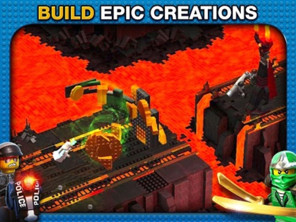 The Lego Movie Video Game For Android Download