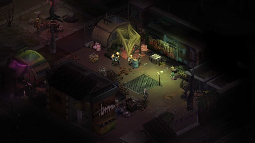 shadowrun dragonfall android review