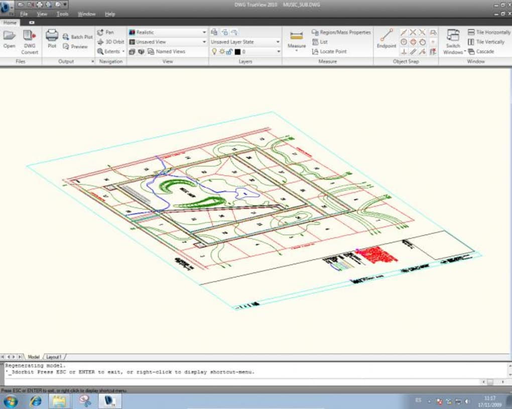 Autodesk DWG Trueview - Download