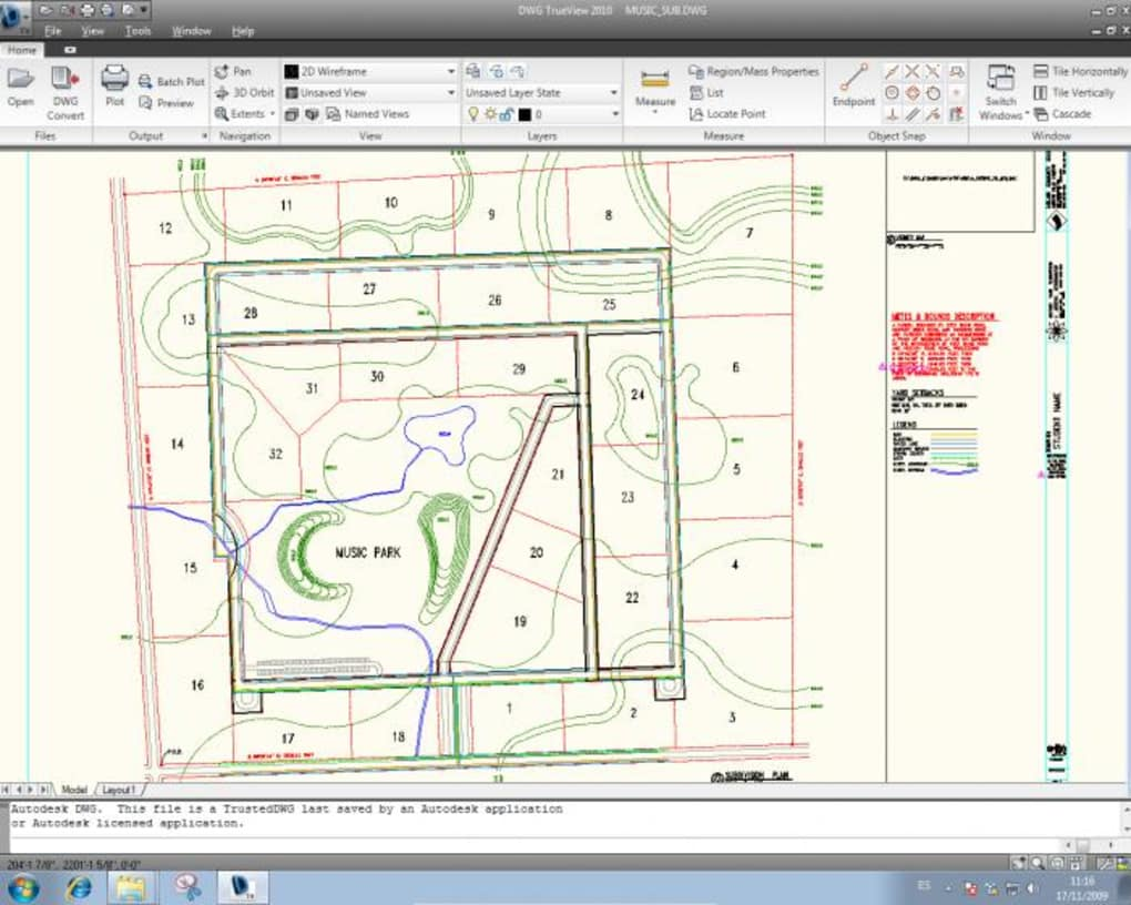 autocad dwg editor free download