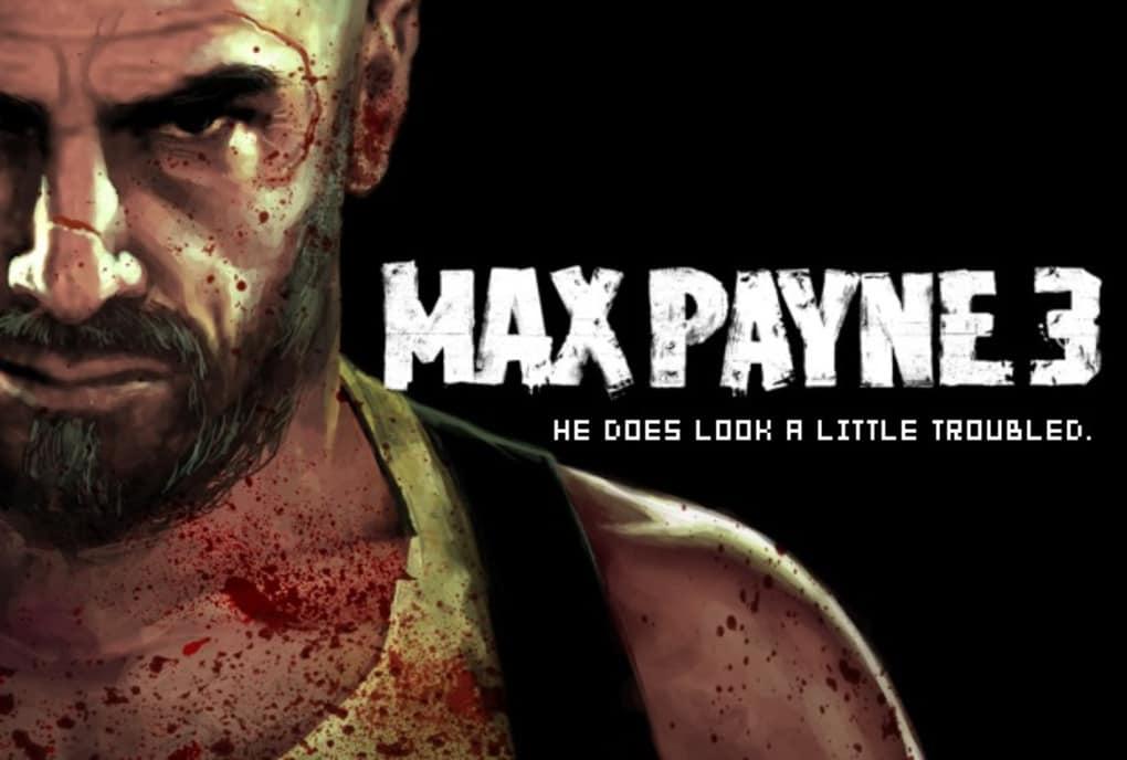max payne 3 sur 01net