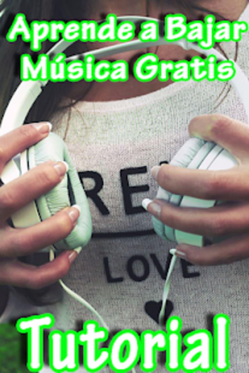 descargar musica gratis mp3 para celular