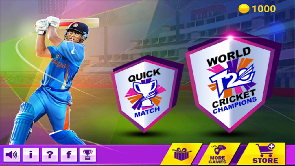 T20 Cricket Games 2019 3D for Android - Download