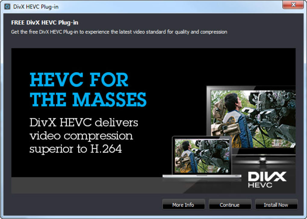 divx player vollversion