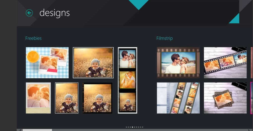 Photo Collage Frames Software Free Download