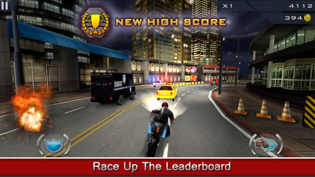 Dhoom:3 The Game for Android - Download