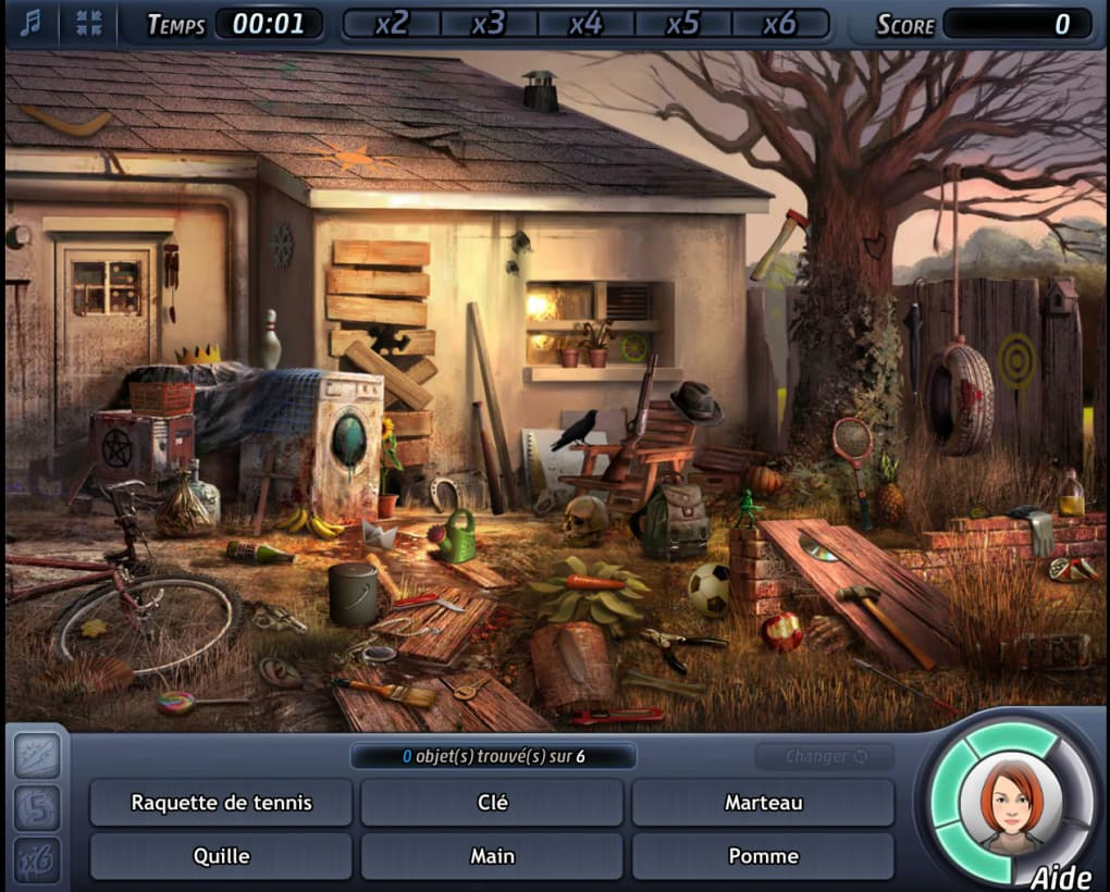 Criminal case game download for windows 7.