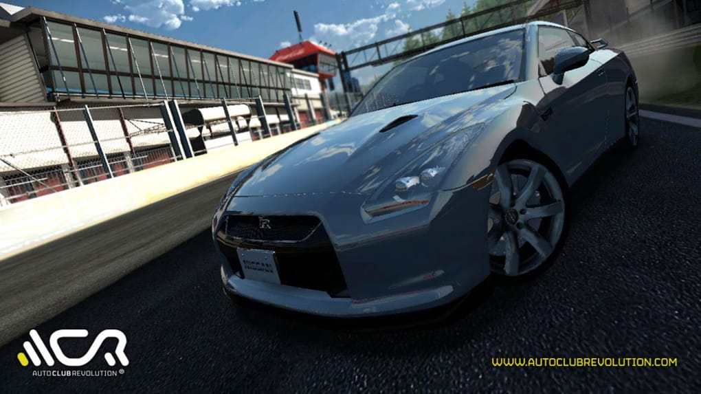 Auto Club Revolution Download