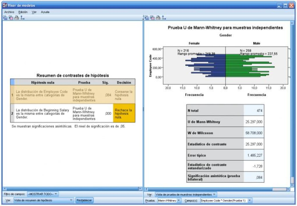 Statistics software for excel