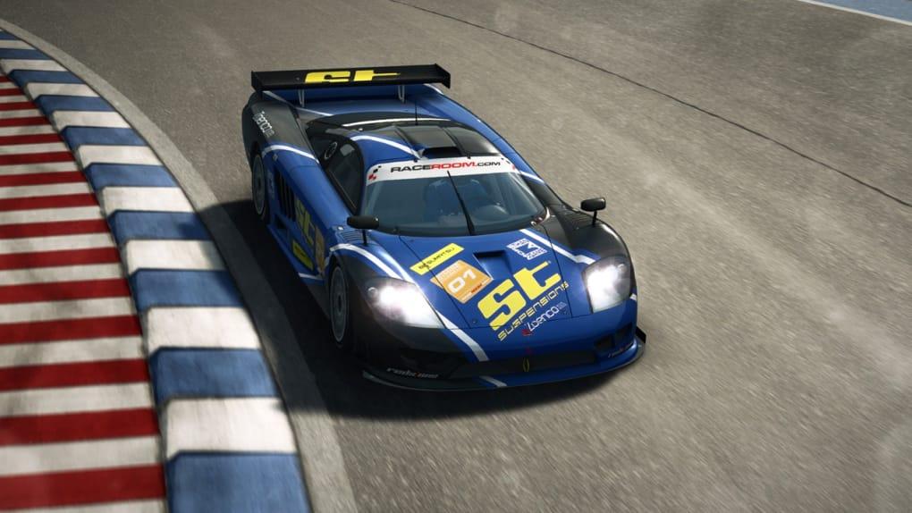 raceroom racing experience download full