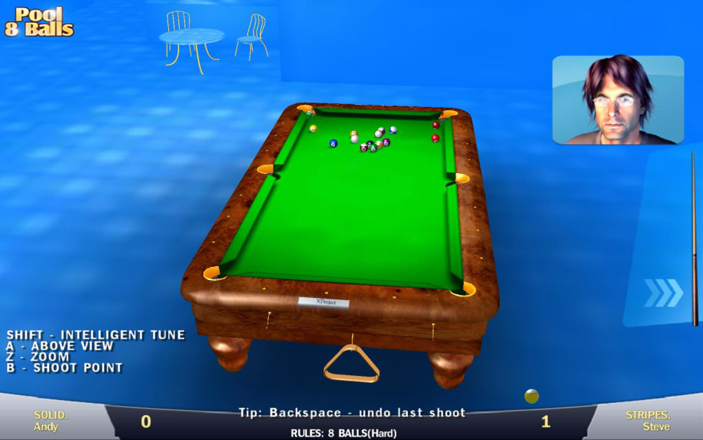 Pool 8 Balls - Download