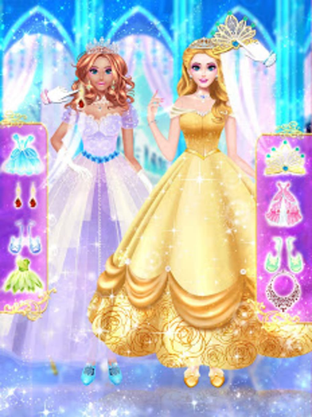 Play New Barbie Doll Dress Up Games Free Online | Saddha