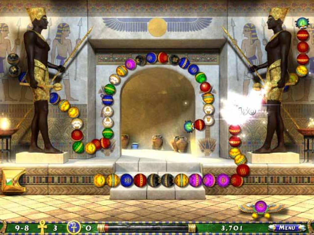 luxor free download game