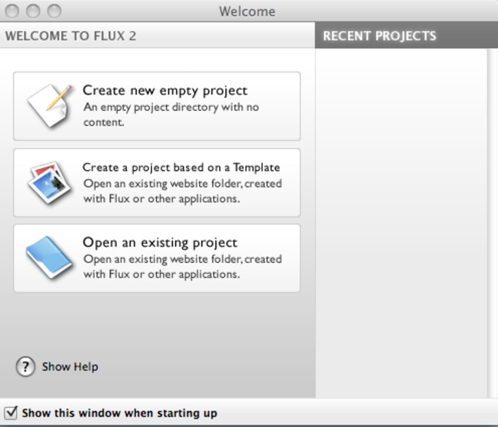 Flux For Mac Download