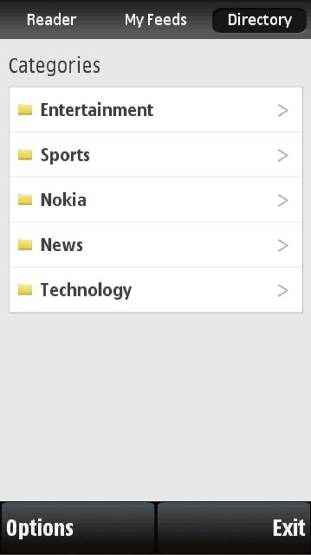 Pdf Reader For Nokia 5233 Symbian Phone