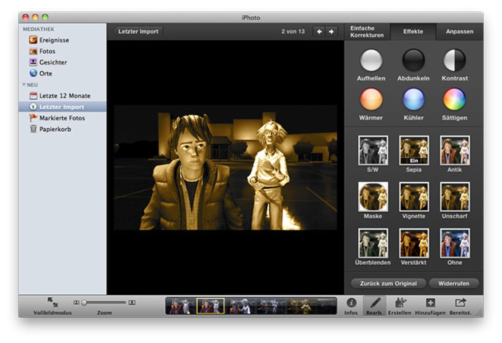 iphoto download for windows 7