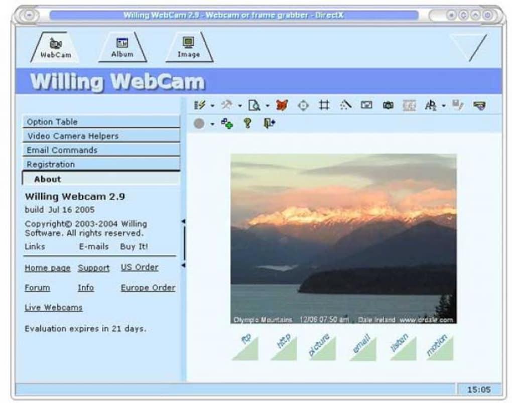 Como editar el video de tu webcam | descargar manycam full | youtube.