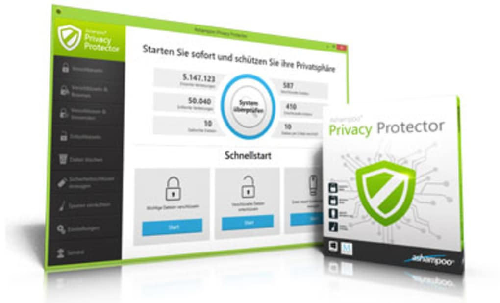 what is the best version of Ashampoo Privacy Protector to buy?