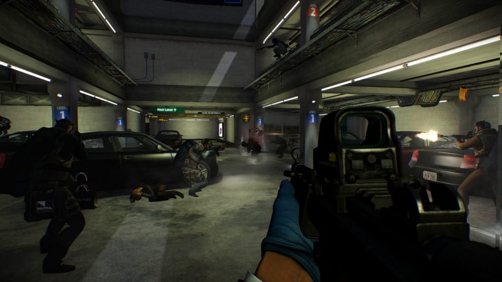how to get payday 2 for free pc
