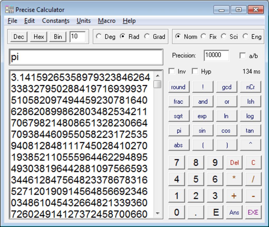 Precise calculator descargar - Gramellini cuori allo specchio ...