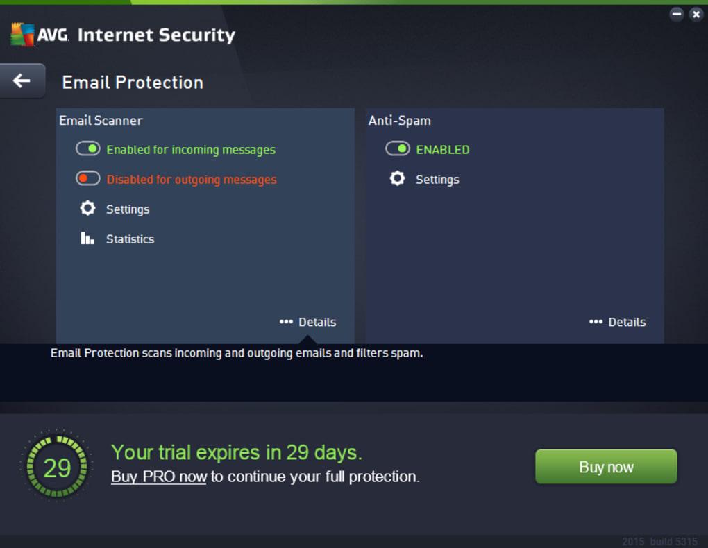 avg internet security 2015 license key free