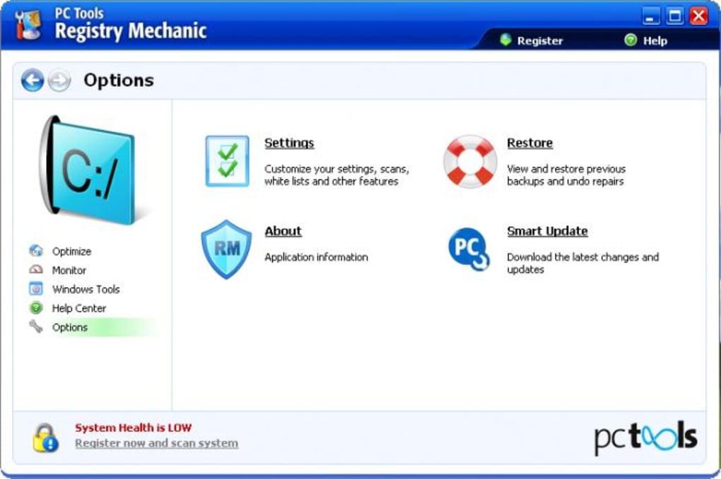Registry Mechanic - Download Registry Mechanic