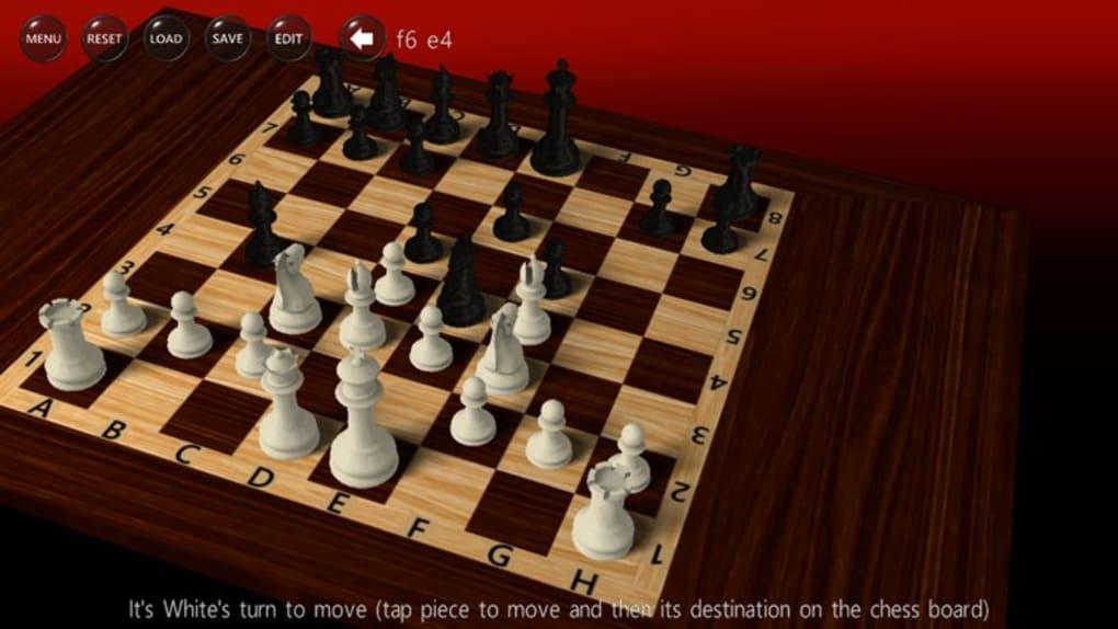xadrez 3d apk