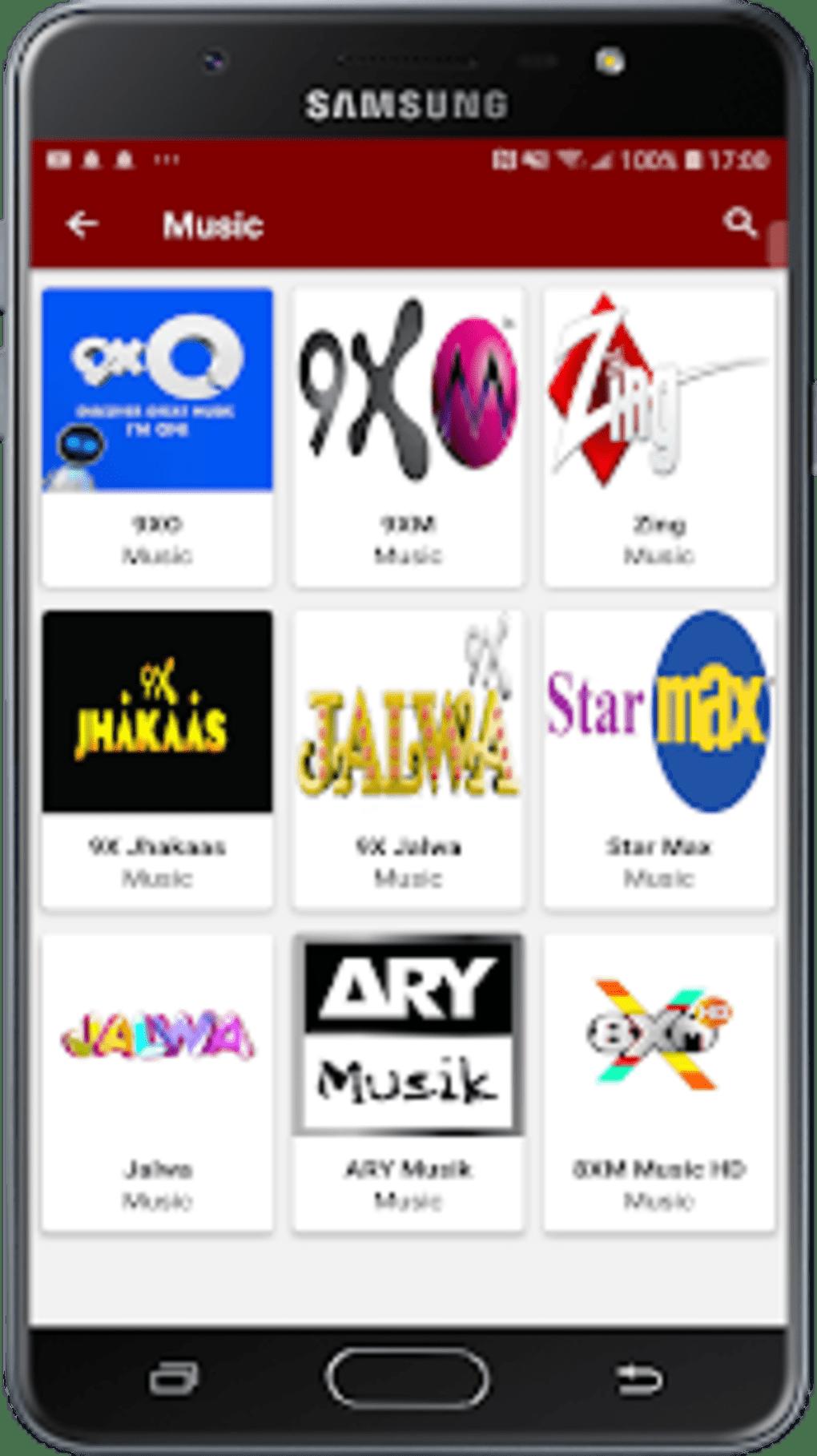 Pak Live Tv: Live TV News PTV Sports GEO Super for Android