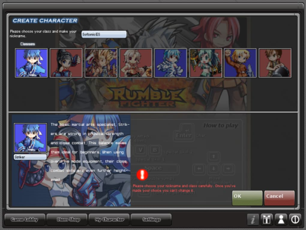 ☰gum games-video_games-fighting-rumble_fighter.