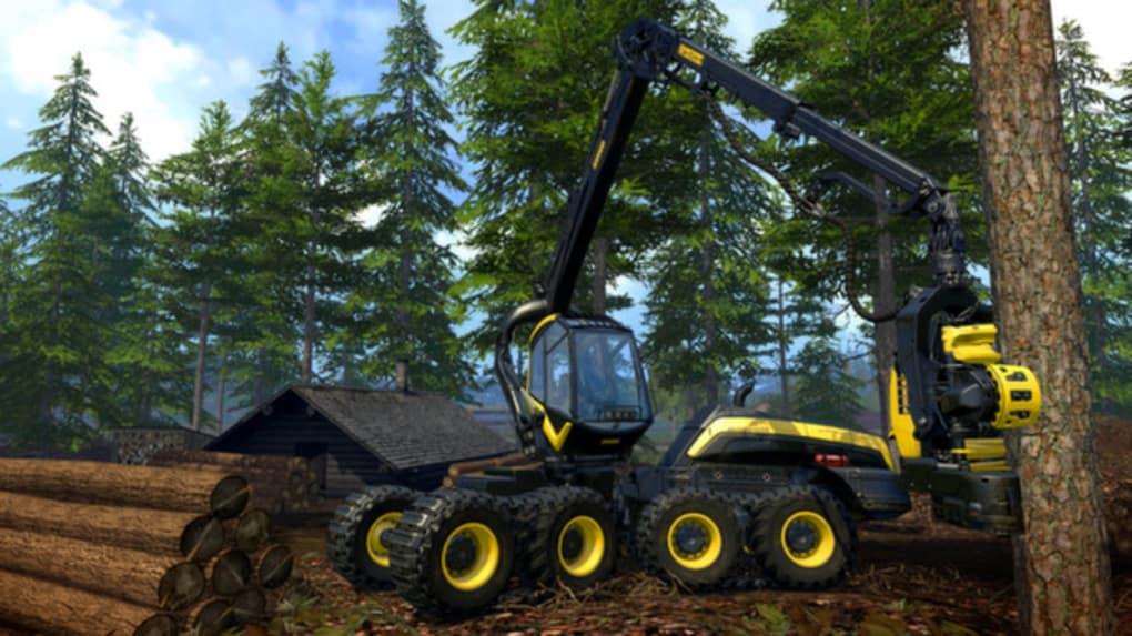 Farming Simulator 15 - Download