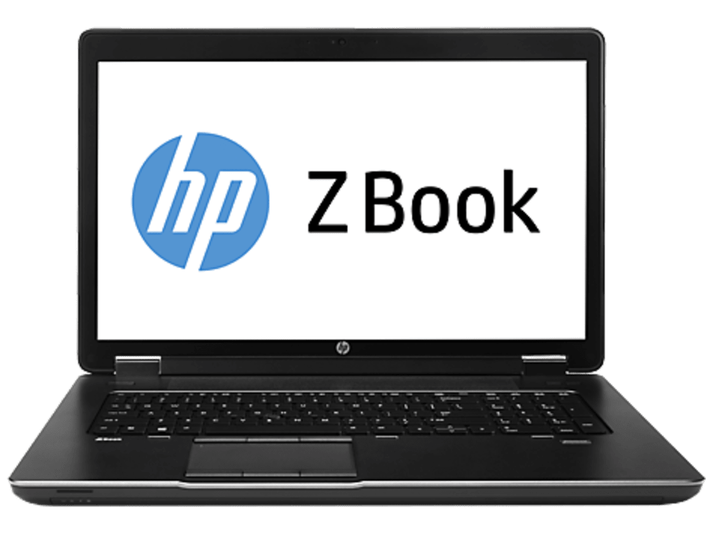 HP ZBook 17 Mobile Workstation drivers - Download