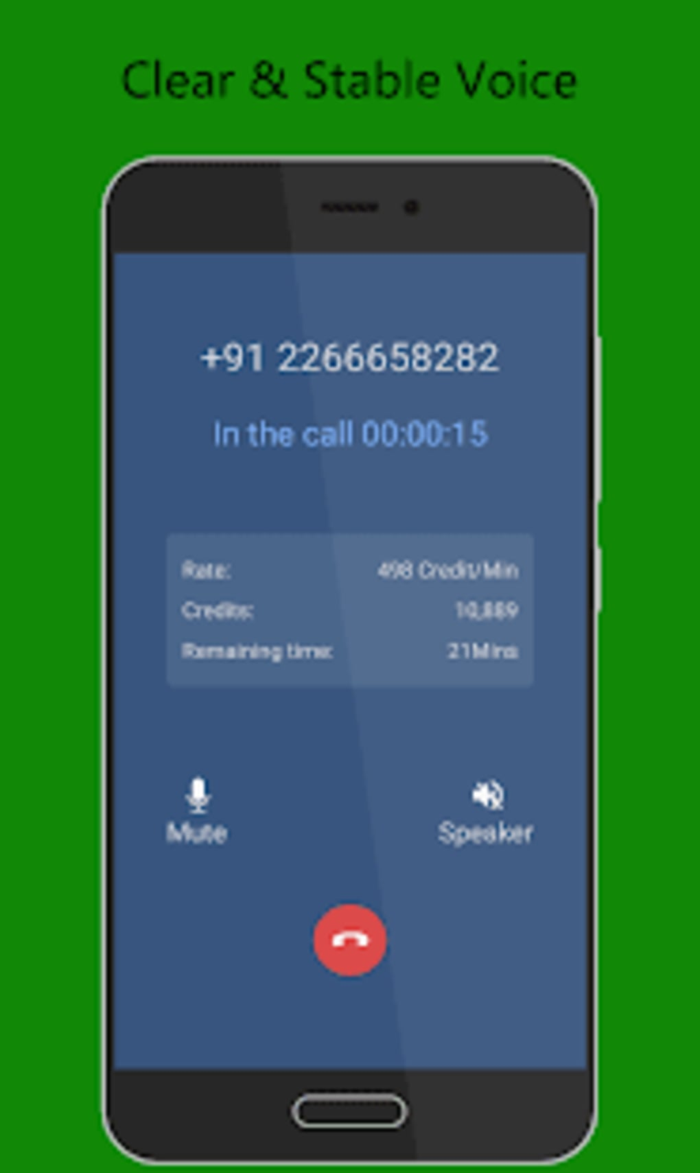 Call Global Free International Phone Calling App for Android