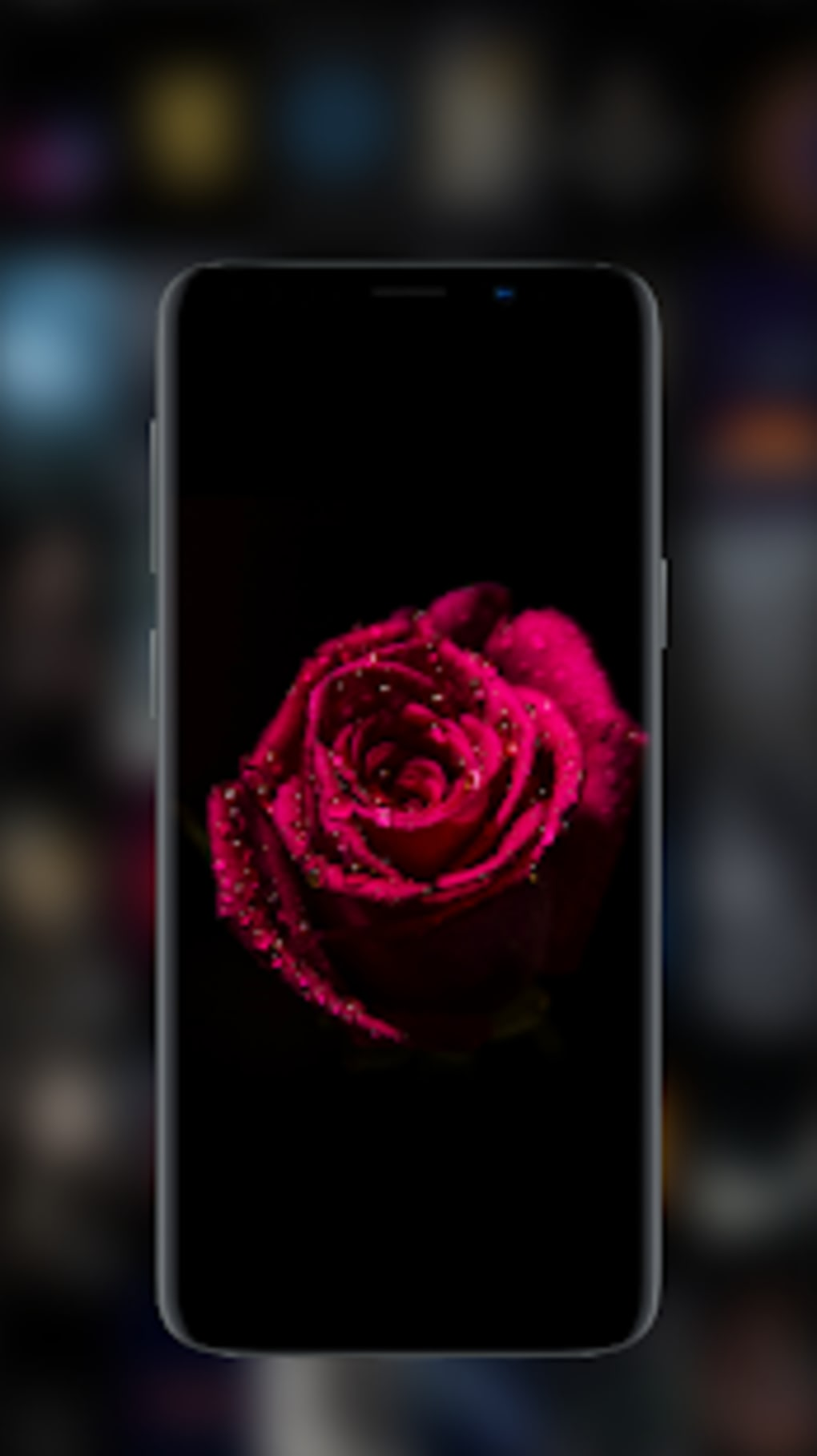 Black Wallpapers 4k Dark Amoled Backgrounds Apk For Android
