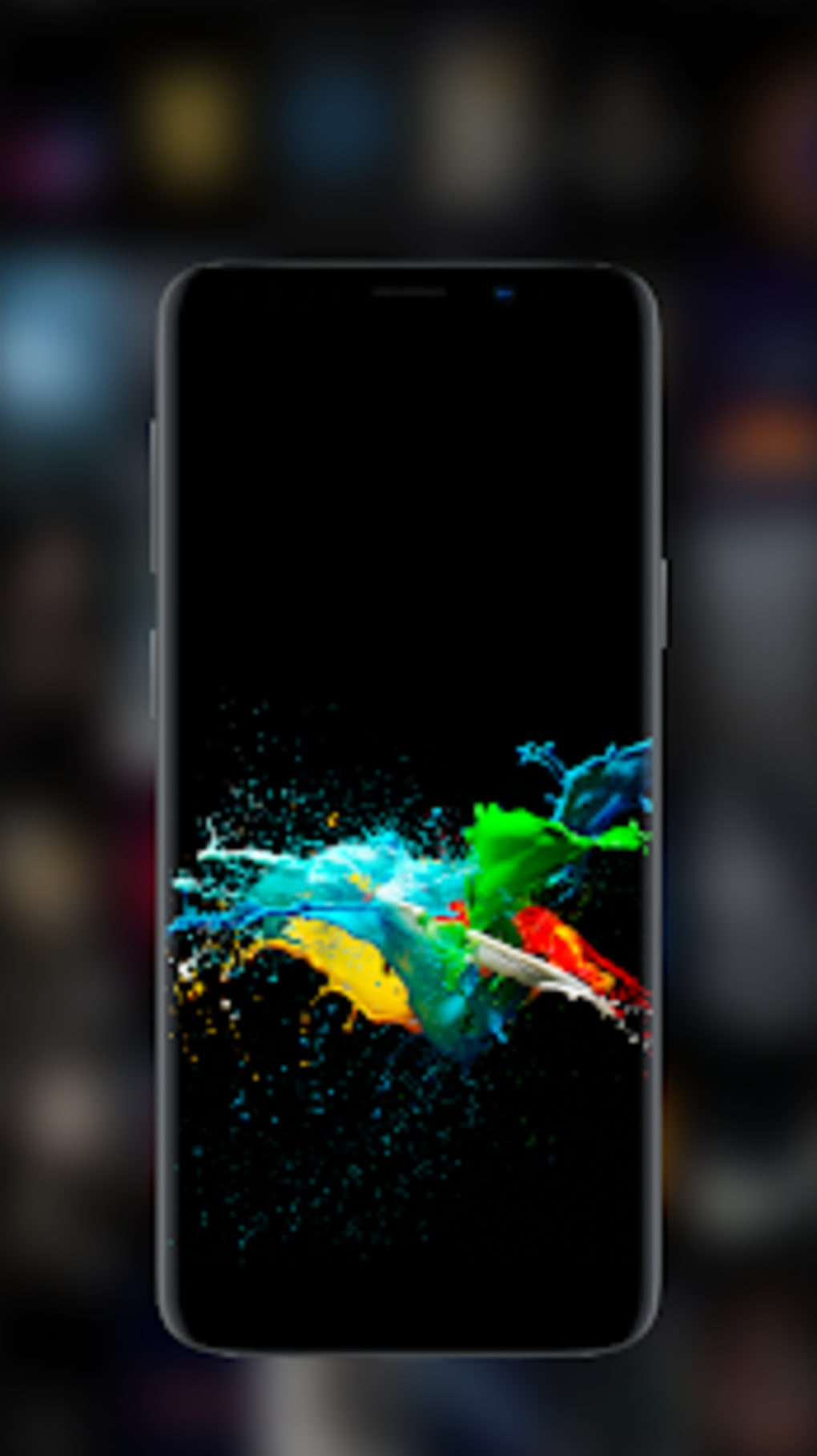 Black Wallpapers 4k Dark Amoled Backgrounds For Android