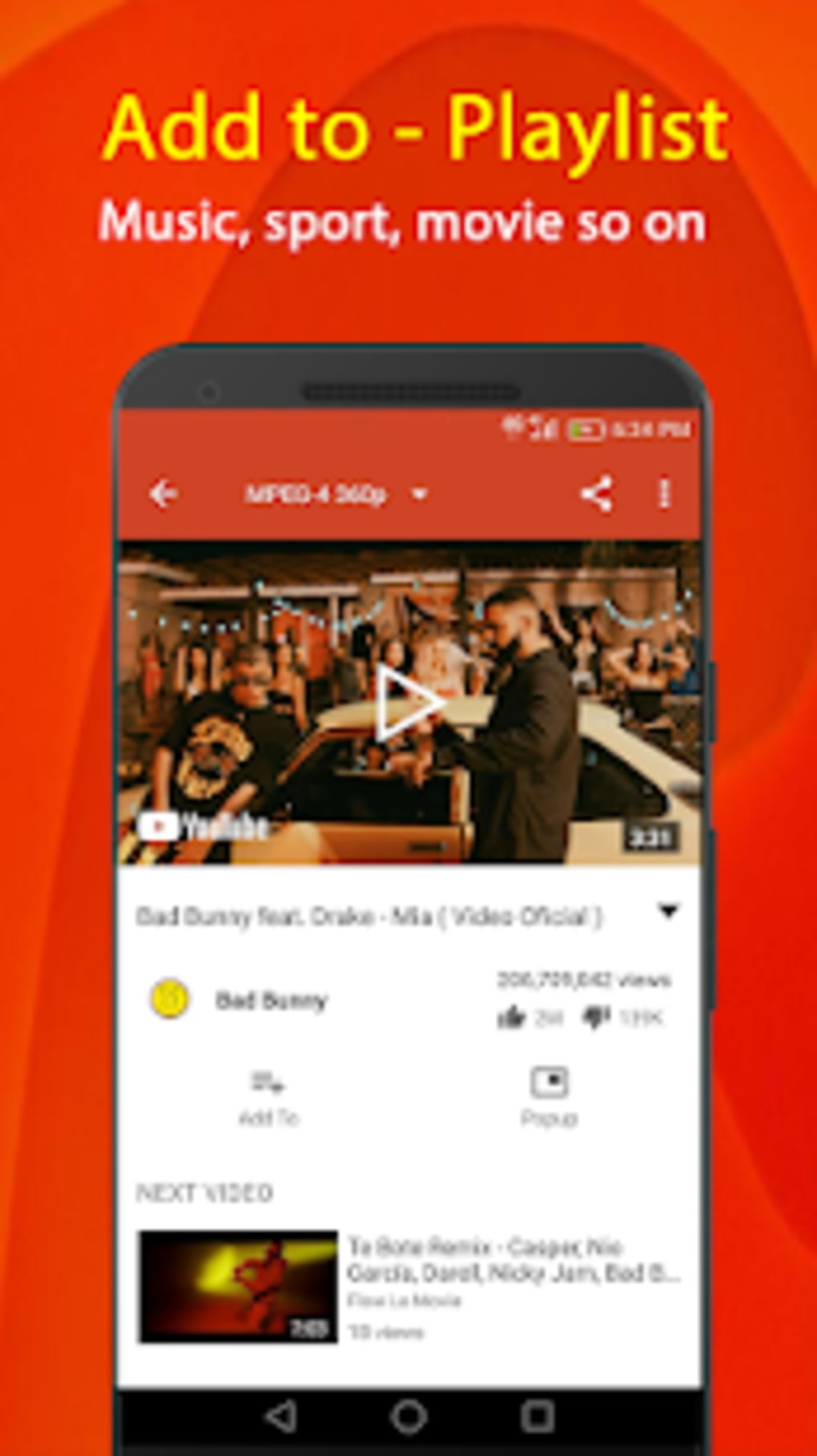 Tube mp3 player music apk download free games and apps for android.