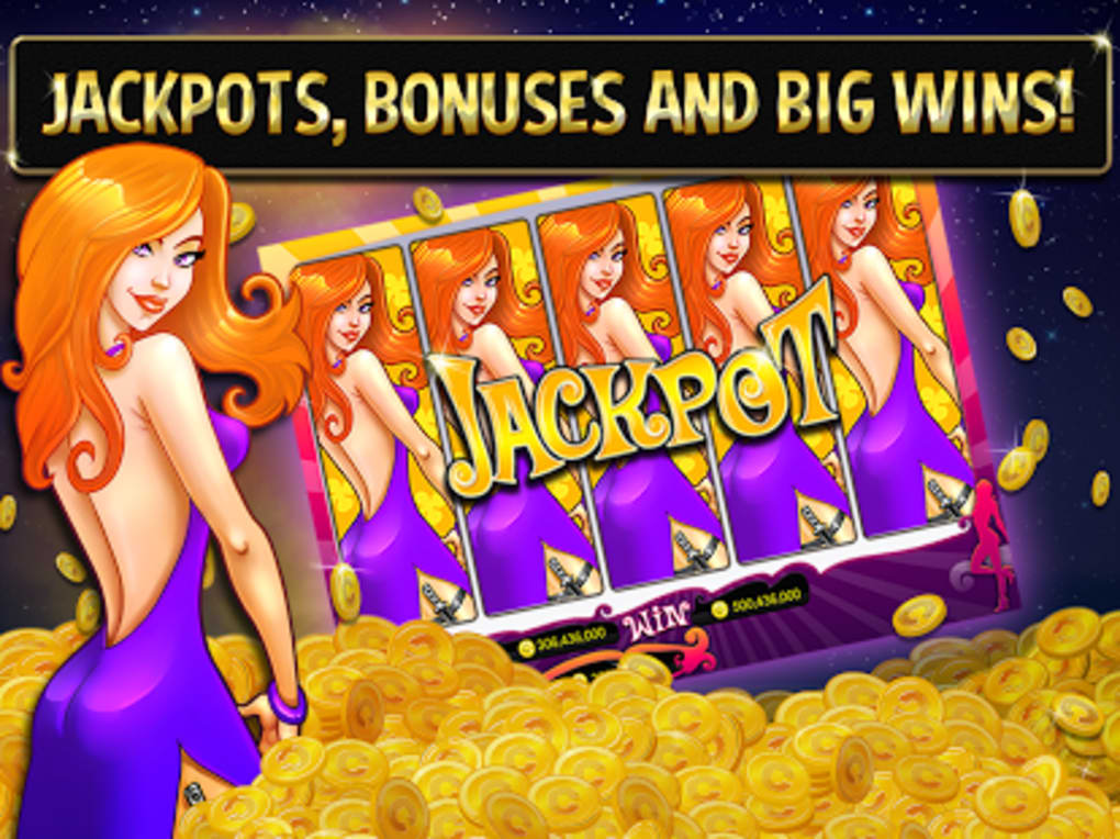 Vegas World Slots For Free