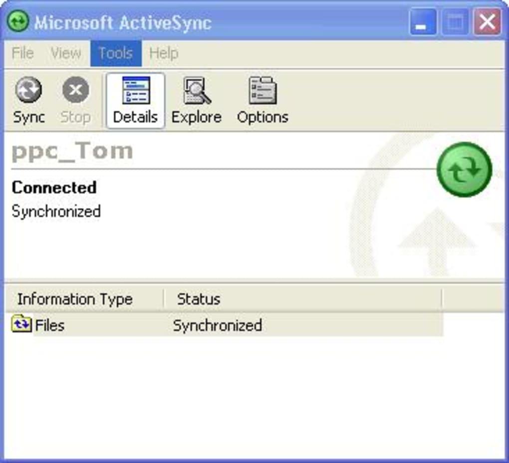 activesync 4.2