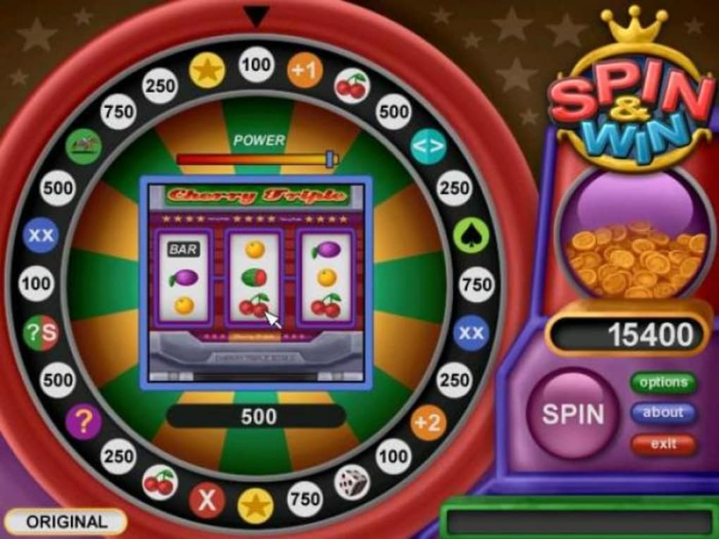 Spin & Win - Download