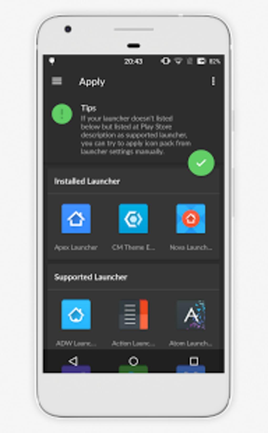 PIXL Icon Pack (Beta)