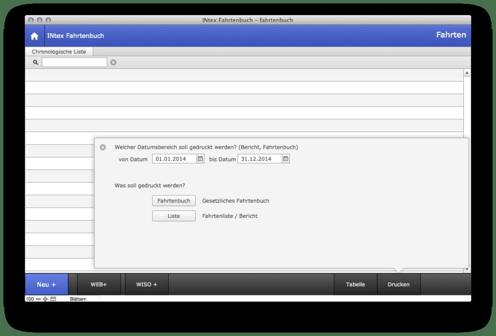Intex Fahrtenbuch Für Mac Download