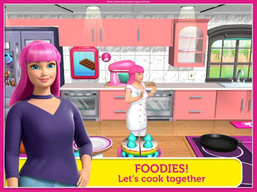 Barbie and Her Sisters: Puppy Rescue FULL GAME Longplay ...