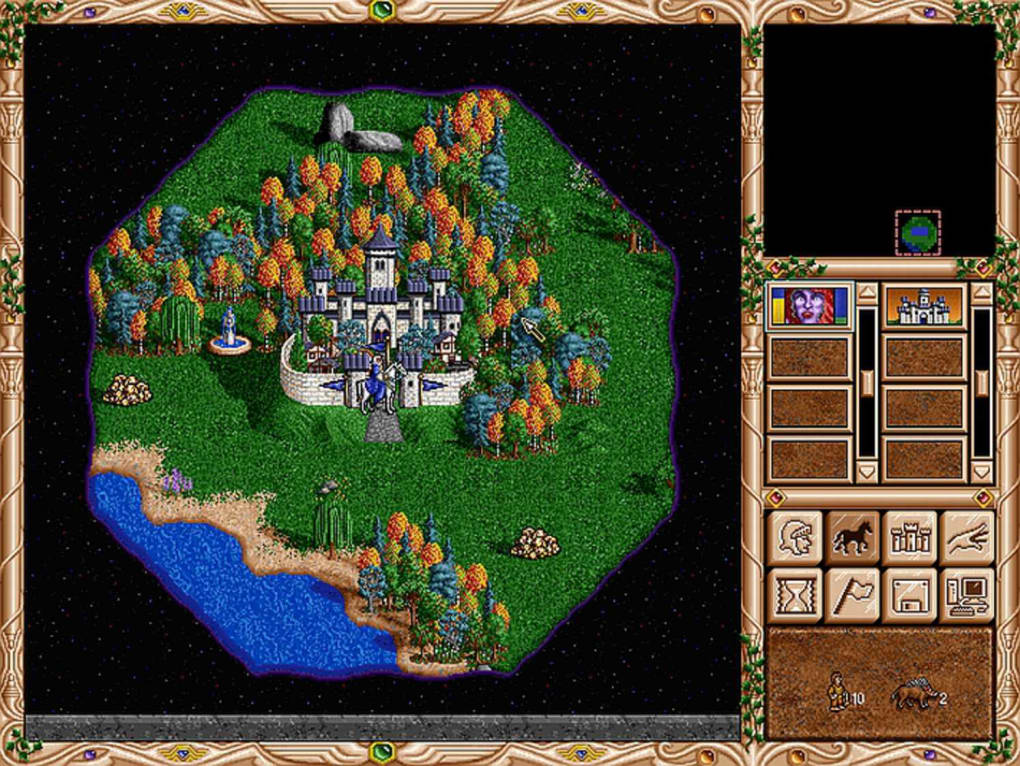 Heroes of might and magic v télécharger pełna wersja