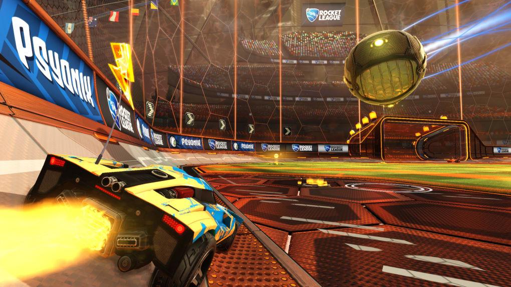 Rocket League - Download