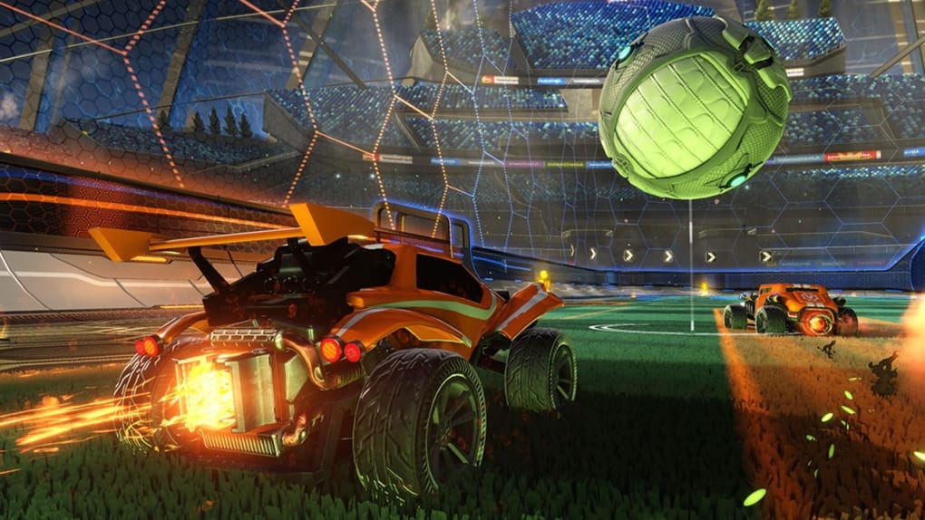 Rocket League - Download