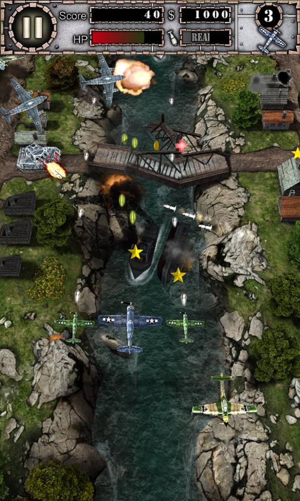 AirAttack HD for Android - Download