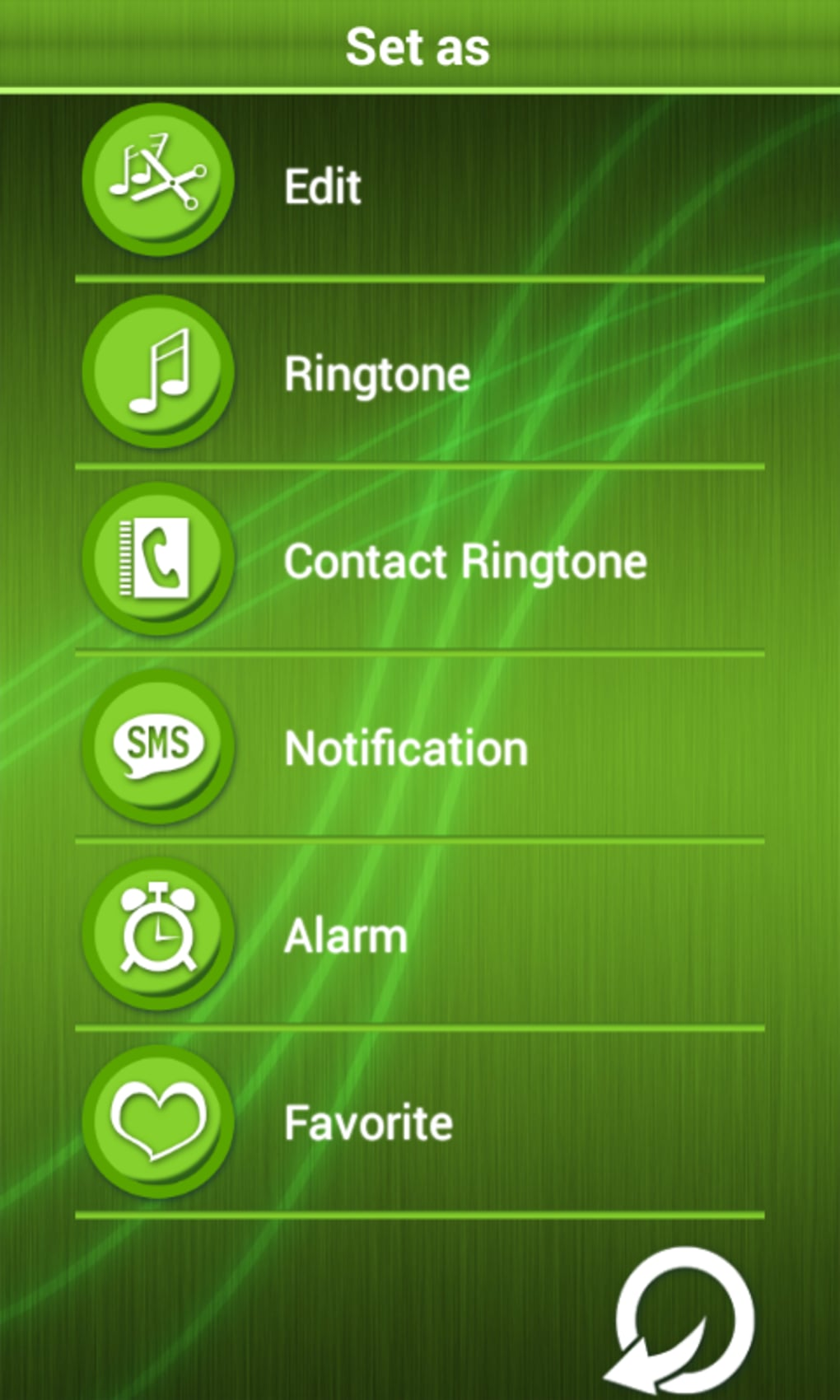 Whistle Ringtones for Android - Download
