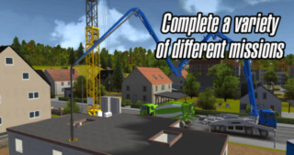 Construction Simulator 2014 for iPhone - Download