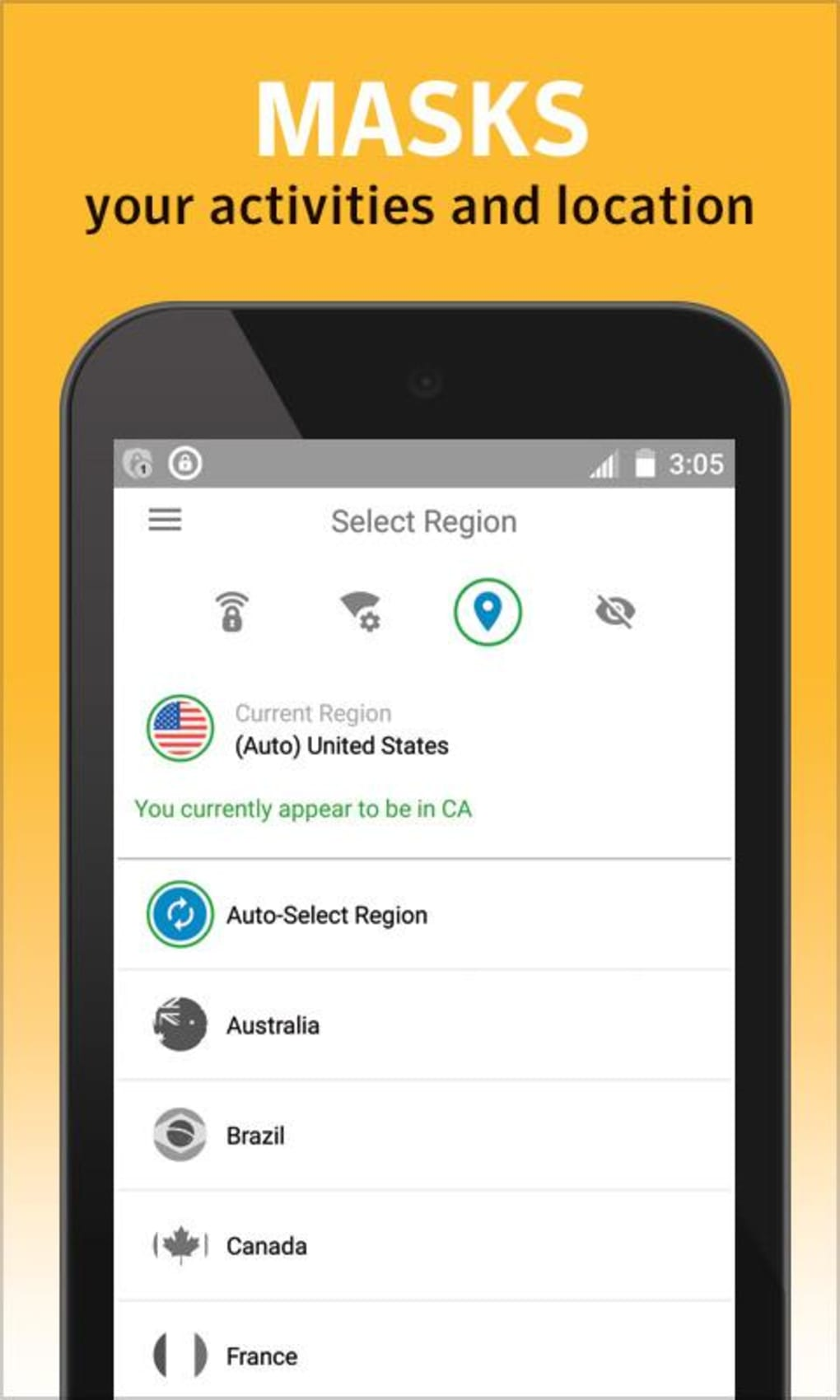 Norton Wifi Privacy Secure Vpn For Android Download