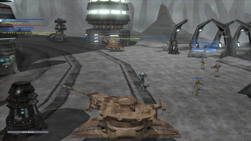 Star Wars Battlefront 2 - Download