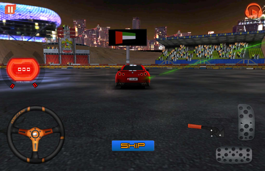 Dubai Drift for Android - Download